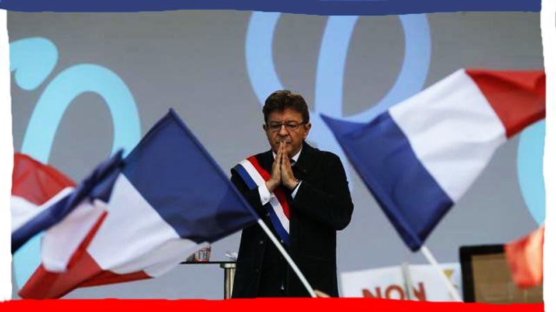 N4 – Sacré Mélenchon ?!