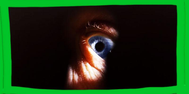 P66 – Voyeurisme, l'oeil sans pudeur