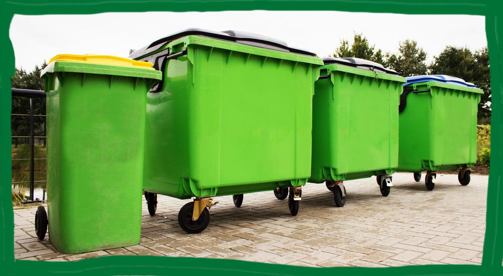 H21 – Tri des déchets, estime de soi et dignité